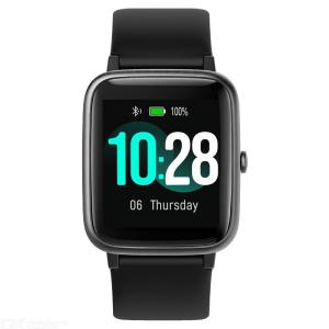Ulefone Watch Smartwatch 5ATM Waterproof Band Heart Rate Sleep Monitoring For Android IOS
