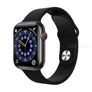 X16 large screen smart watch Bluetooth call heart rate blood pressure monitoring Music Photo sports game Bracelet