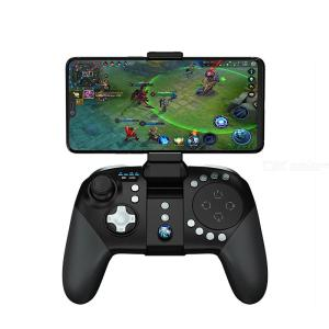 GameSir G5 Bluetooth Gamepads Wireless Rechargeable Bluetooth 5.0 USB Charging Port For Android