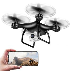 TXD-8S Drone Portable 2.4G Remote Control Image Transmission Function 360-degee Roll Six-axis Gyroscope Headless Mode
