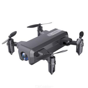 HDRC H2 Foldable Drone Portable Mini 6 Channels 360-degree Rotation Headless Mode WIFI Function With LED Night Light