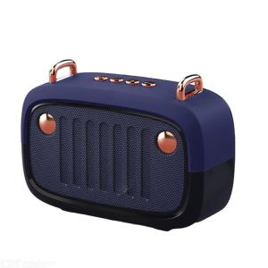 BS32D Cartoons Bluetooth Speaker Wireless Mini Portable Support TF Card