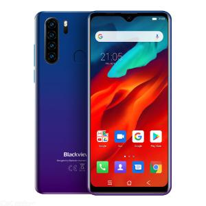 Blackview A80 PLUS 6.49-inch 4+64G 6762D 1.8ghz oct-core standard smartphone