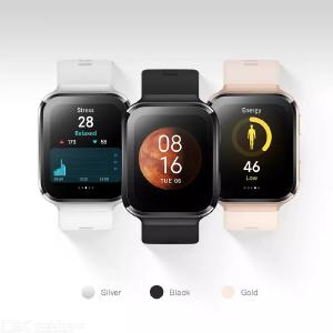 70Mai Sapphire Smart Watch Heart Rate Monitoring Smart Bracelet  Fitness Tracker Bluetooth Sport Waterproof  Smart Watch