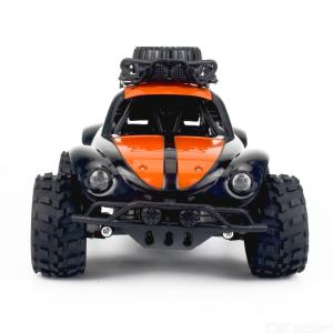 KYAMRC KY-1816A RC Car 1/18 Simulation Beetle Model Gun-type Remote Control Shock Absorption System