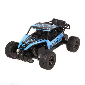 KYAMRC KY-1815 High-speed 2WD Car Toy Off-road Climbing Car Toy Remote Control Electric Vehicle Children RC Toys