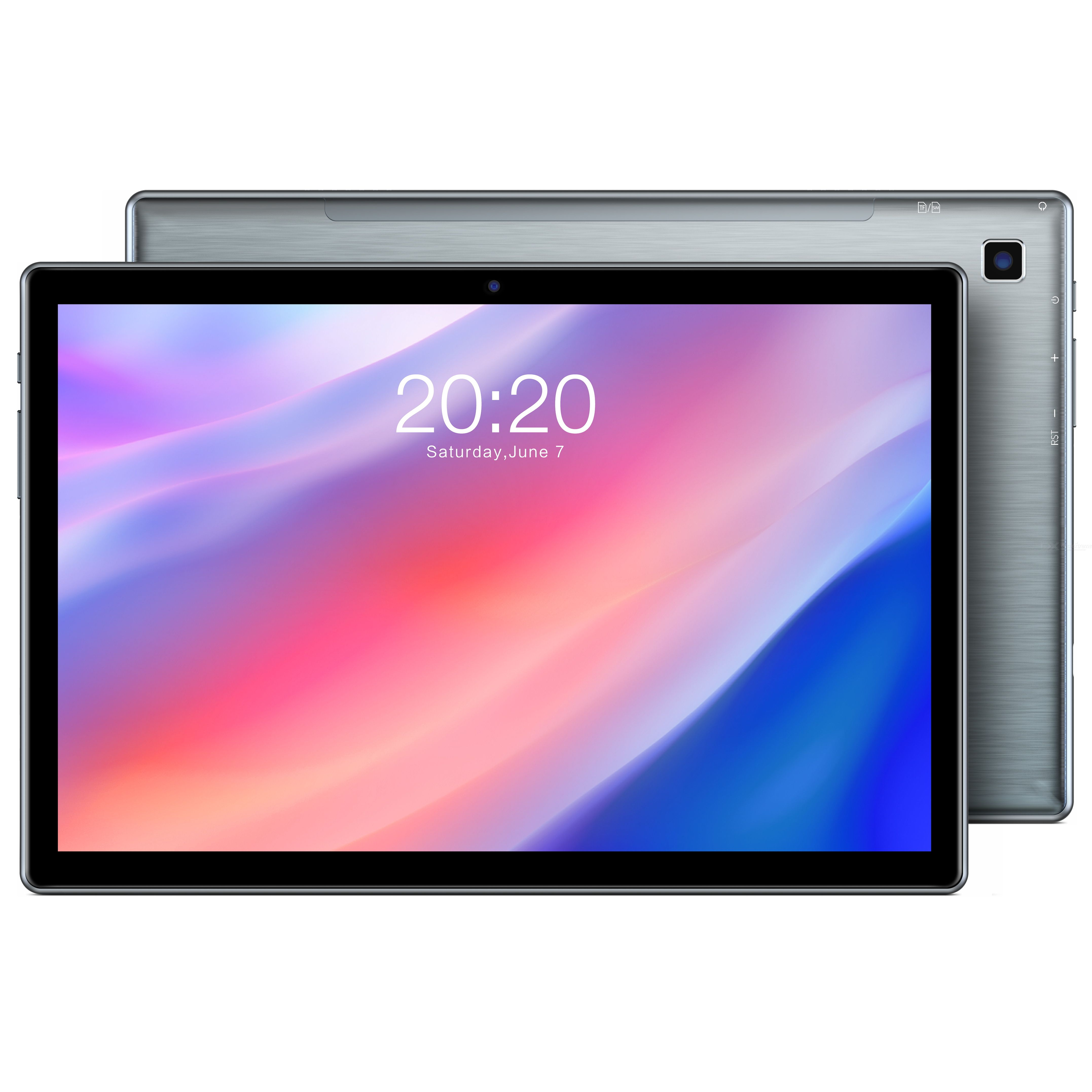 Teclast P20HD Android Tablet 4G Netwerk 10.1 Inch Entertainment Gaming Pad 4 + 64G