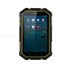 7 Inch HD IPS Screen Tablet Waterproof Quad Core Rugged Tablet Outdoor Military Industry Tablet Android