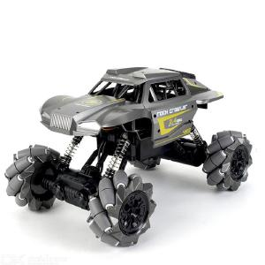 KY-1819B RC Car 2.4G Remote Control Four-wheel Drive Rechargeable USB Port Shock Absorber