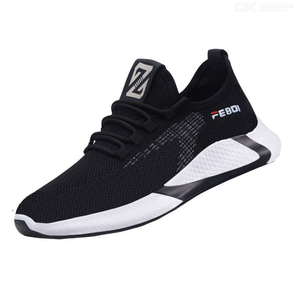 Casual Shoes Sports Shoes Plus Flannel Shoes Breathable Sneakers For Men