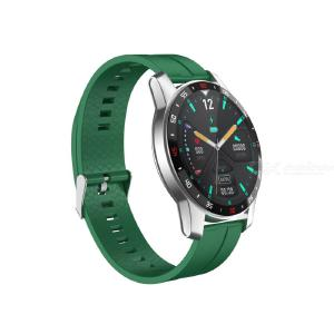 F12 PRO Smart Watch Waterproof 1.3inch Color Screen Magnetic Charging Bluetooth 5.0
