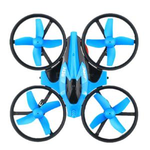 JJRC H36 Mini Drone 2.4G Remote Control 6-axis Quadcopter Headless Mode With 4 LED Lights