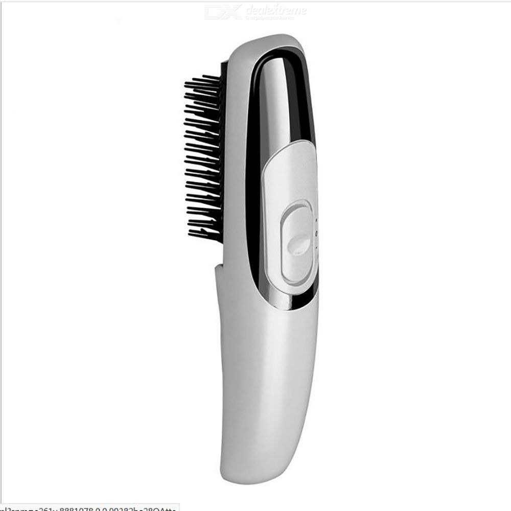 electric massage comb head massager long hair comb, straight hair care, healthy hair comb
