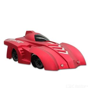 Creative Rechargeable Racing Car Toy Stunt RC Car Radio Control Car Toy Ceiling Climbing Car Toys For Kids
