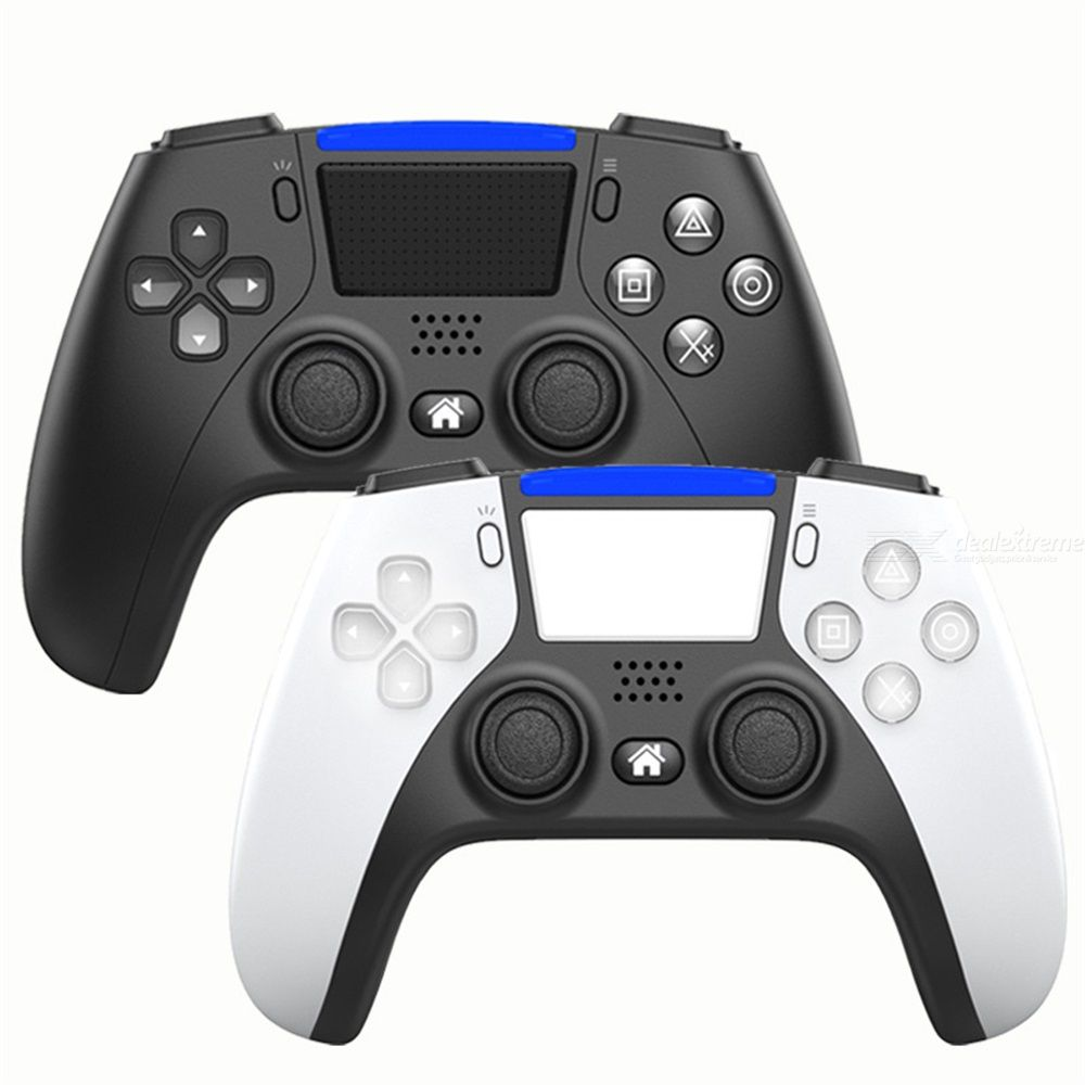 Wireless Gaming Gamepads Bluetooth 4.0 Gaming Controllers For PS4