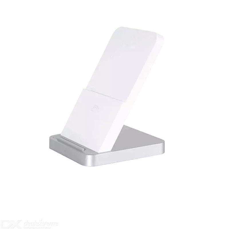 Xiaomi Wireless Charger Holder 30W Type-C Port Cooling Hole Design