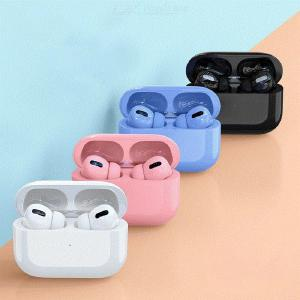 Bluetooth Earphone TWS Wireless Bluetooth 5.0 Touch Control Noise Reduction