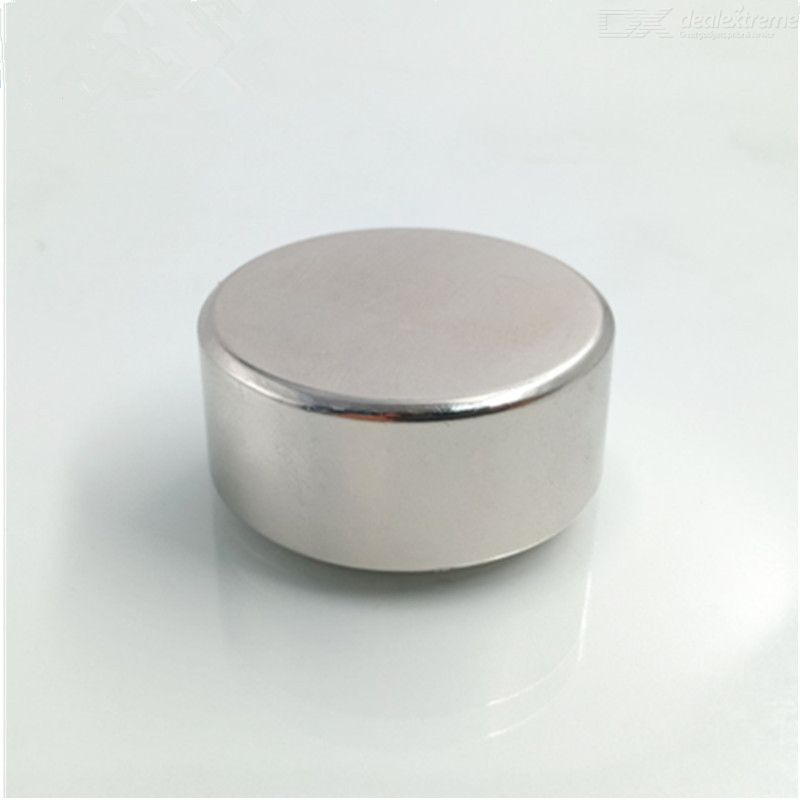 1pc/set 40x20mm round super strong magnet