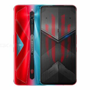 Nubia Red Magic 5S Gaming Smartphone Global Version Snapdragon 865 NFC 6.65inch Bluetooth 5.0