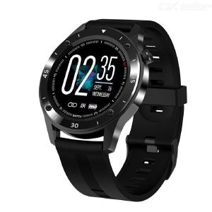 F22 Smartwatch Waterproof 1.54 Inch Full Touch Screen Bluetooth 4.0 1.54 inches IP67 Sports Watch Fitness Tracker  Notification