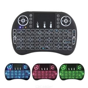 i8 mini keyboard mouse 2.4Ghz Wireless Touchpad Keyboard Mouse For Ps4 Google Android Tv Box gaming