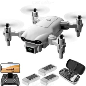 Mini V9 4K HD Dual Camera Drone Aerial Remote Control Aircraft RC Quadcopter with 3C Certification
