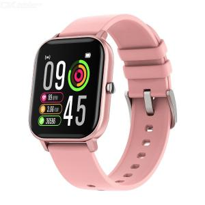 COLMI P8 Pro Smartwatch Waterproof Magnetic Charging 1.4inch 2. 5D Curved Glass Bluetooth 4.2
