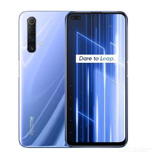 Realme X50 5G  Global Version 6.57 Inch FHD+120Hz Refresh Rate Android 10  6GB 128GB Snapdragon 765G Smartphone
