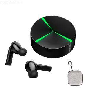 Lenovo GM1 Wireless Headphones Bluetooth V5.0 Headphones Touch Control In-ear Gaming Earbuds