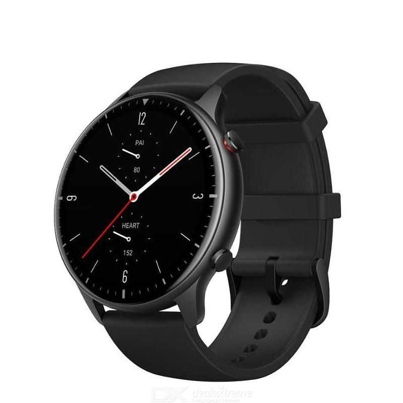 Amazfit GTR 2 Smart Watch Sleep Control 14 Days Battery Sleep Monitoring For Android iOS Fashion Sport Watch Global Version HK