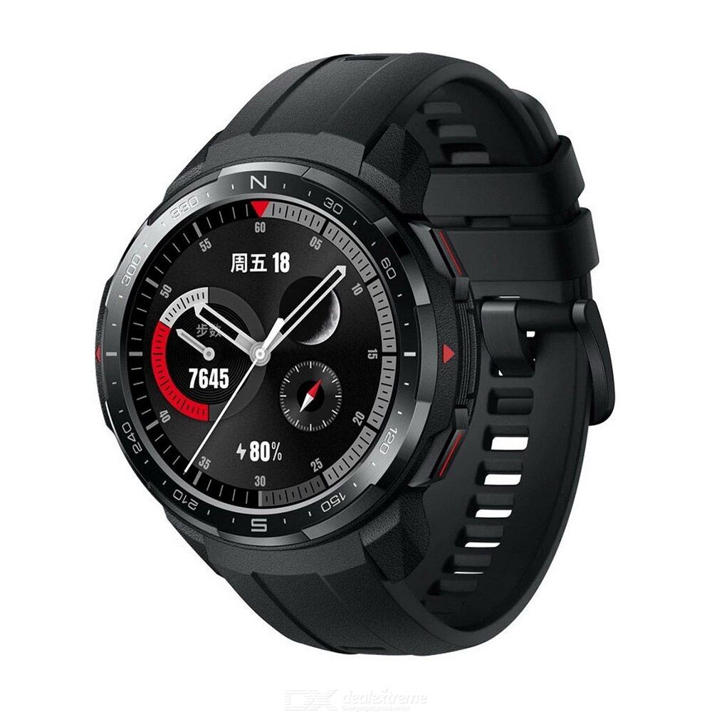 Huawei Honor GS Pro Smartwatch Fashion Sport Watch 1.39 Inch Screen Global Version Smart Watch