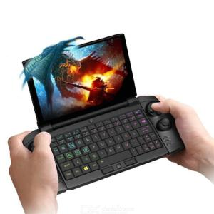 ONE-GX1 Pro 16GB+ 1TB Gaming Laptop 7 Inches IPS Screen Notebook Computer 11th Generation Core I7 Mini Laptop
