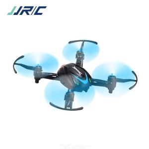 JJRC H48 Portable Mini 4-axis Palm Size Drone 2.4G Remote Control 360 Degrees Rolling  Helicopter Model For Children
