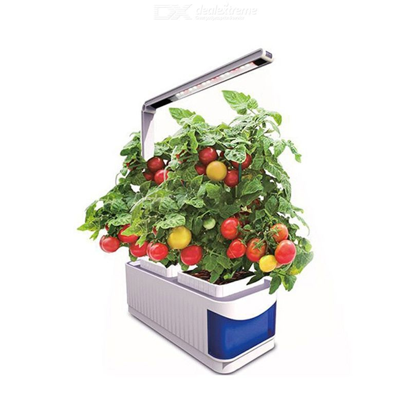 MultiFunctional Intelligent Plant Growth lightFull Spectrum Flower And Vegetable Group Cultivation