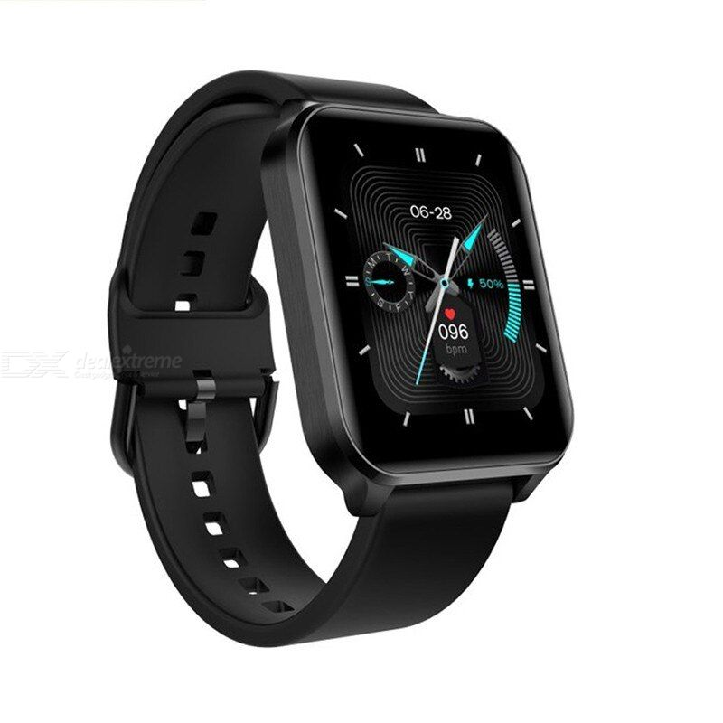 Lenovo S2 Pro Smart Band Thermometer Heart Rate Sleep Monitoring Fitness Bracelet IPS Touch Screen IP67 Waterproof Sports Watch