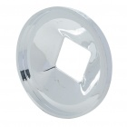 JR-82mm 20~300W Electroplate Plastic Reflector