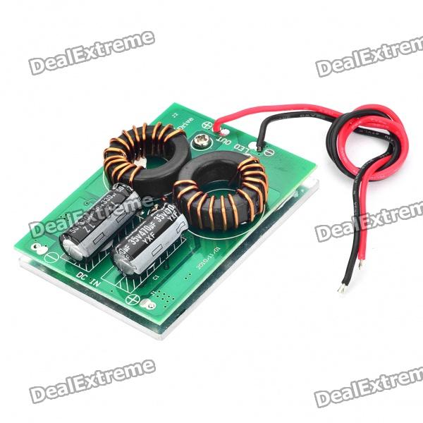 DC 12~24V to DC 26~36V 1.5A Step-Up Converter Voltage Boost Module