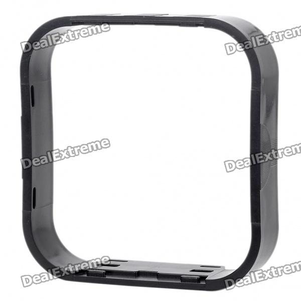 Square Filter Lens Hood for Cokin P Series - Black