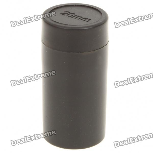 20mm Ink Roller for One-Line Price Label Gun - Black