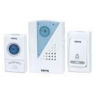 32-Melody Wireless Door Bell with Double Transmitters