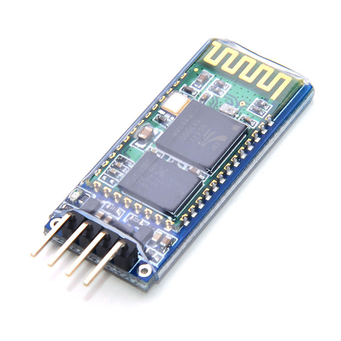 JY-MCU Bluetooth Wireless Serial Port Module for Arduino for sale in Bitcoin, Litecoin, Ethereum, Bitcoin Cash with the best price and Free Shipping on Gipsybee.com