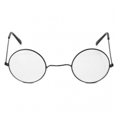 Harry Potter Glasses for Costume Parties Cosplay Collection - Random Color
