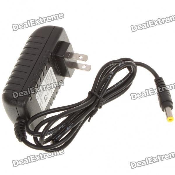 AC Power Adapter for Surveillance Security Camera (100240V)