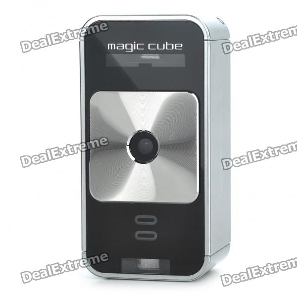 Magic Cube Bluetooth Laser Virtual Keyboard For Iphone Ipad Android Symbian Windows OS