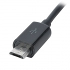 Sync Charging Cable for Samsung Galaxy S2 / Ace - Black (90cm / 2PCS)