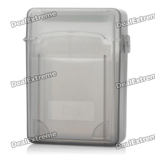 "Protective PP Plastic Case for 2.5"" HDD - Grey"