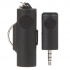 Universal Remote Adapter for IPHONE / IPOD TOUCH / IPAD - Black