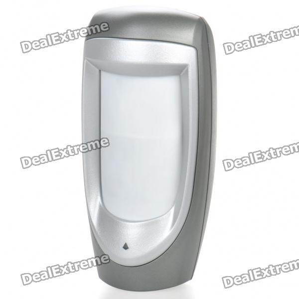 Home-Security-Outdoor-Dual-IR-Elements-Sensor-(DC-12V)