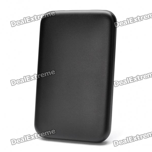 "USB 3.0 2.5"" notebook SATA HDD recinto - negro"