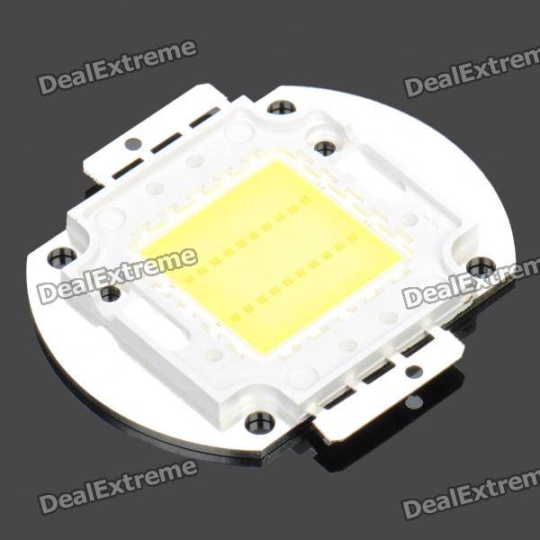 20W 1500LM 6500K Cold White Light 20*LED Plate Module (DC 30~36V)